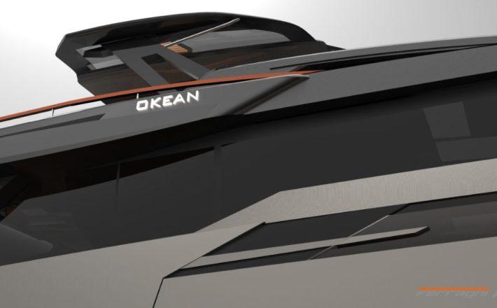 Okean 68X
