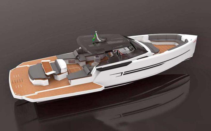 Okean 55 Sport