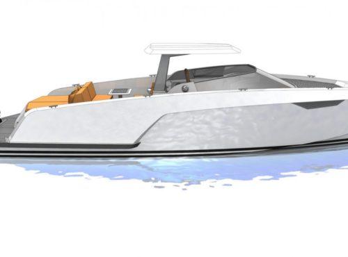 Salut Boat 38